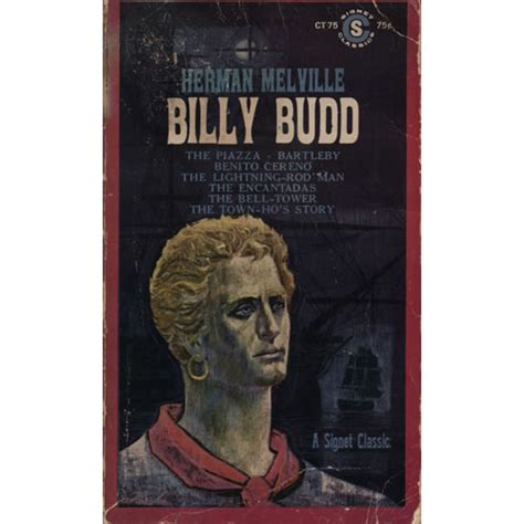 Billy Budd Essay by Essay On Billy Budd