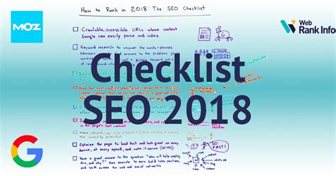 seo 2018 the new era of seo the most effective strategies for ranking 1 on in 2018 the new era of marketing books r 233 f 233 rencement 2018 les 9 points 224 remplir pour 234 tre