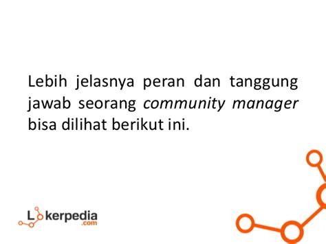 apa itu desain logo perusahaan apa itu community management perlukah bagi perusahaan