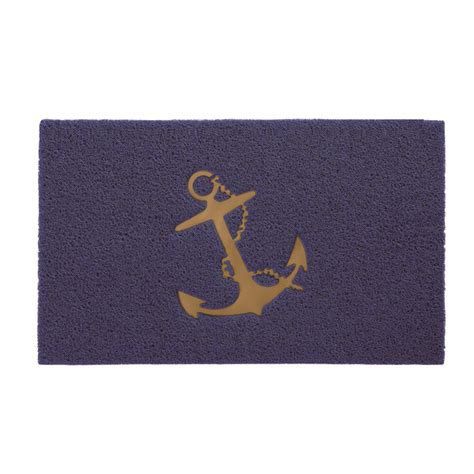 boat anchor mat west marine anchor boarding mat blue gold west marine