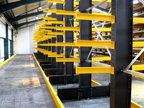 Racking Systems Uk by Cantilever Racking Racks Industries