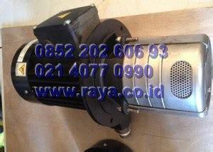 Pompa Celup Limbah pompa air celup