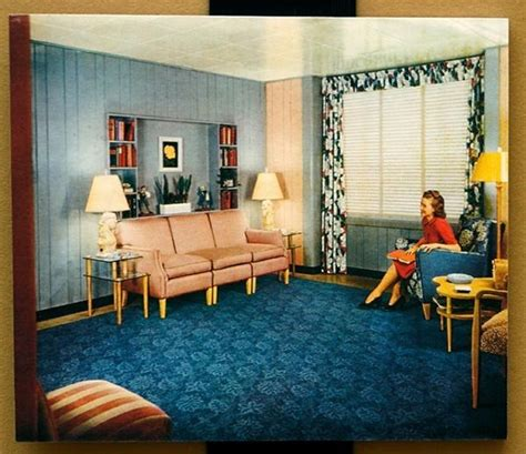 1940s living room 1940s living room fabulous forties
