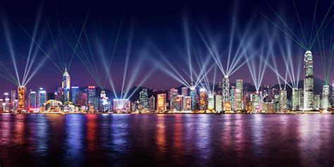 symphony of lights dinner cruise a symphony of lights harbour cruise hong kong tourism board