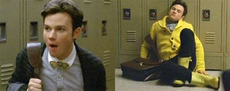 Kurt Got Stabbed by Kurt Killed It Anatomy Of A Wardrobe Nerds Cry