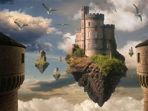unique feature castles in the air castles in the air intriguing pinterest