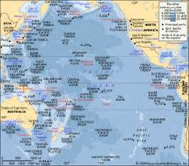 pacific south america map hawaii pacific map beautiful scenery photography