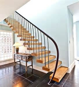 Internal Stair Handrail Staircase Design Ideas Self Build Co Uk