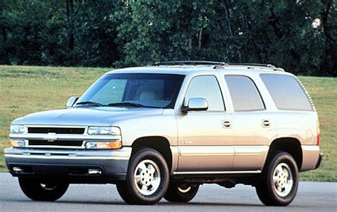 small engine maintenance and repair 2002 chevrolet tahoe security system maintenance schedule for 2000 chevrolet tahoe openbay
