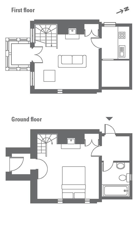 guard house floor plan guard house floor plans house and home design