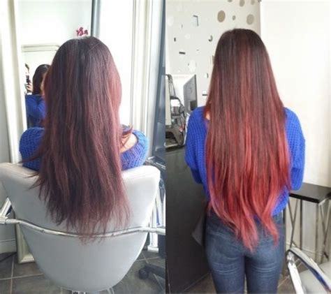 hair extensions before and after photos chicago il philip james pin by chicago hair extensions salon on hair extensions