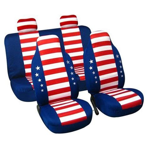 american flag bench seat covers american flag car american flag universal car seat cover