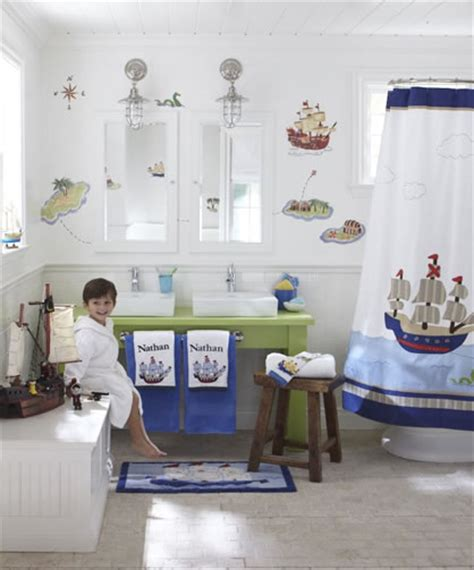 kid friendly bathroom how to create a kid friendly bathroom pottery barn