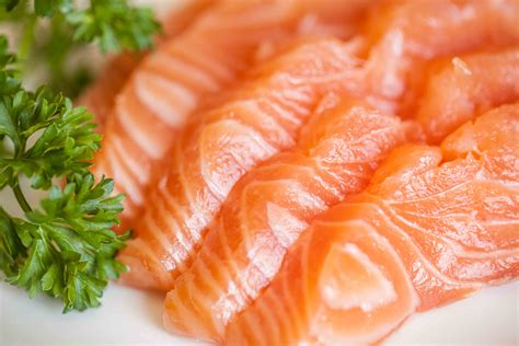 salmon food image gallery salmon food