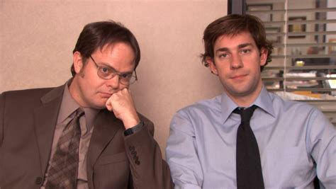 Best From The Office by Favorite Jim Dwight Pranks That S What She Said