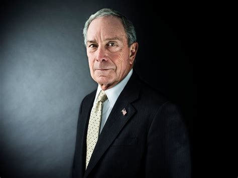Bloomberg Search Dismayed By Donald Michael Bloomberg Will Endorse Clinton The New
