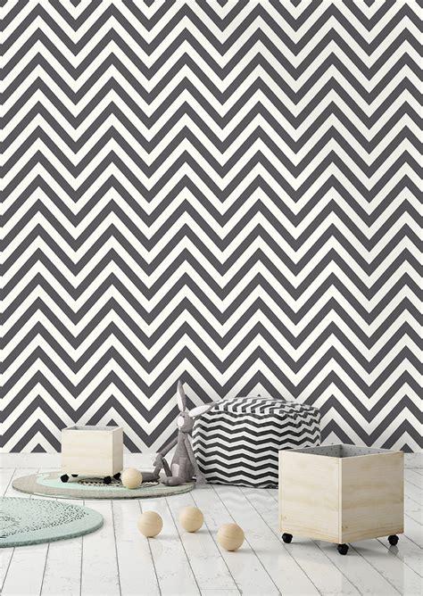 black and white chevron wallpaper uk chevron zig zag wallpaper geometric modern striped bold 5