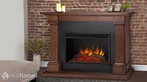 grand foyer real callaway grand series electric fireplaces