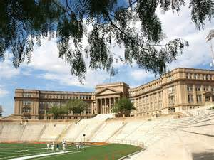 High School El Paso Tx 14 Most Picturesque High School Cuses In The U S