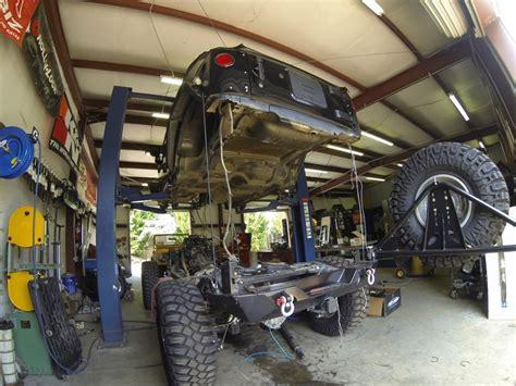 Jeep Ls Engine Jeep Jk Ls Engine Swaps Rpm