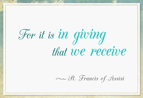quotes from francis of assisi quotesgram