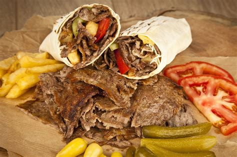 doner kebabs could be banned across europe due to links