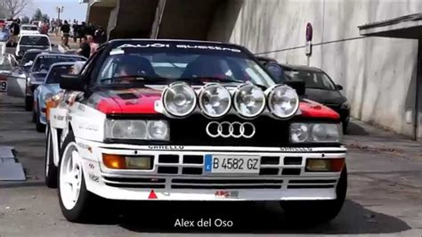 Audi 80 Rallye by Audi 80 Quattro Sport Cup Rally