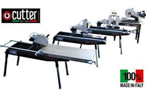 taglio piastrelle linea automatica per produzione listelli e cigarini