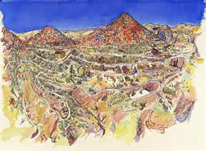 jerome arizona drapaport s