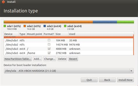 format hard disk and install ubuntu installation installing ubuntu os on ssd and install