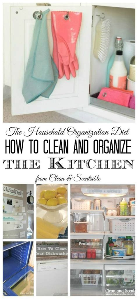 seasonal cleaning and organizing how to clean and organize your house for winter summer and autumn books how to clean and organize the kitchen cleaning
