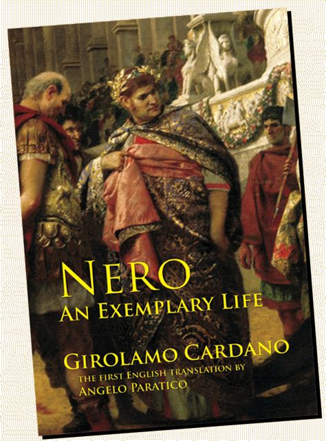 girolamo cardano the book of my life a cold case of historical bias medievalists net