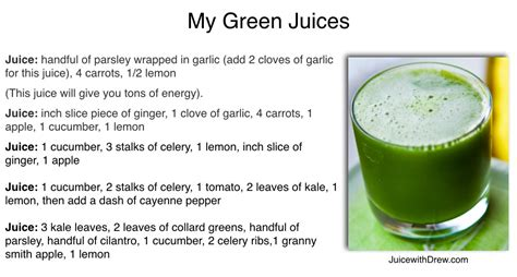 Detox Cancer Preventing Smoothie by 8 Anti Cancer Juice And Smoothie Recipes