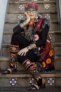 60 year old female in bohemian style 1000 images about fashions for over 60 on pinterest