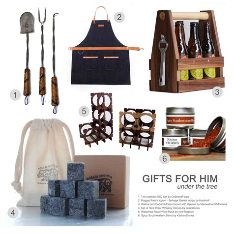 foodie gift guide 2013 gifts for him