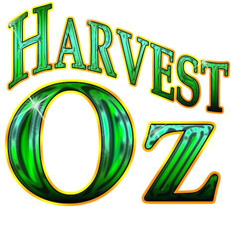 Wangian Mobil Halvest 05 harvest oz person 3d mobile farming in the land of oz