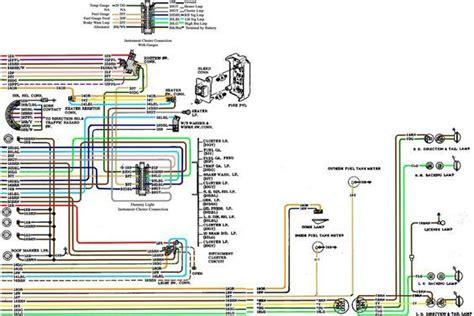 wiring schematic   gto judge  le mans wiring diagram car block wiring diagram