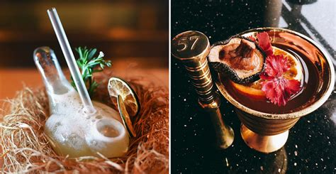 unique drinks 12 most unique cocktails in klang valley you absolutely