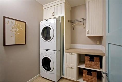 Laundry Room Cabinets Design Simplifying Remodeling Designer S Touch 10 Tidy Laundry Rooms