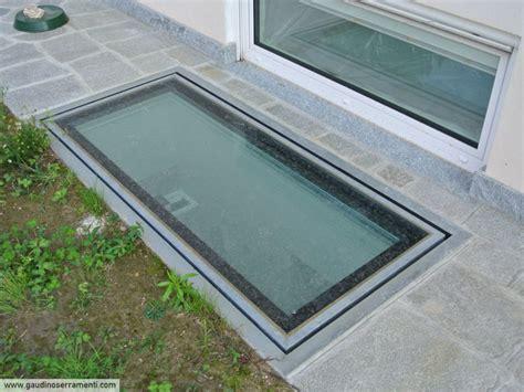 coibentazione terrazzo calpestabile floor window lucernari calpestabili gaudino