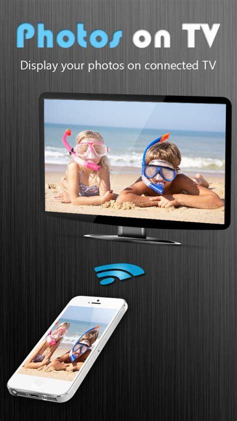 zdjęcia z iphone na smart tv i nie tylko applesauce pl