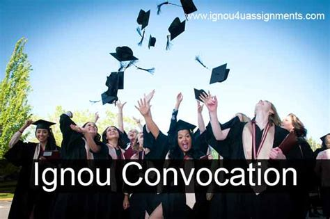 Ignou Mba Convocation by Ignou Ignou Admission Ignou Courses Ignou Exams