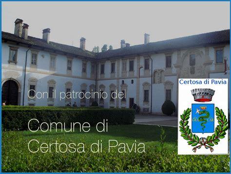 comune di pavia tasi certosa di pavia sito istituzionale comune the
