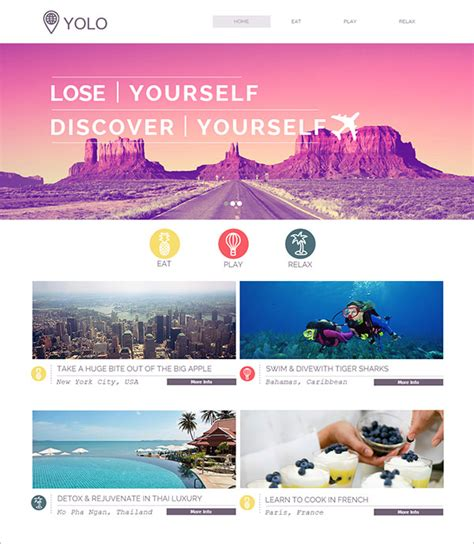 35 free php website templates themes free premium