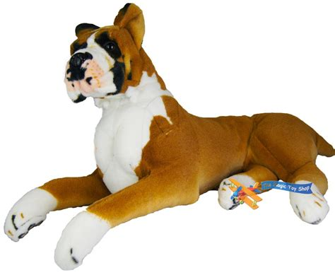large boxer british bulldog dog puppy teddy soft cuddly