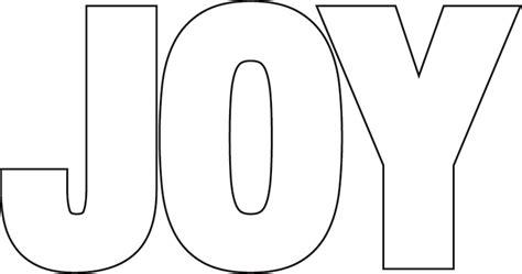 Joy Stencils Free Joy Studio Design Gallery Best Design 3d Letter Templates To Cut Out