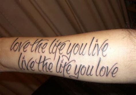 tattoo quotes confidence 24 famous tattoo quotes you should check today creativefan