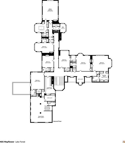 pittock mansion floor plan 13 best images about historic house plans on pinterest