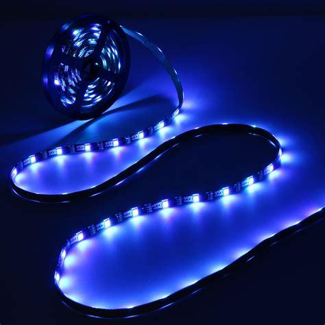 5m rgb led lights 0 5 1 2 3 4 5m usb waterproof rgb smd5050 led light