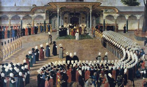Ottoman Empire Society Turkey S Erdogan In The Shadows Of The Ottoman Empire